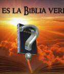 CUAL ES LA BIBLIA VERDADERA